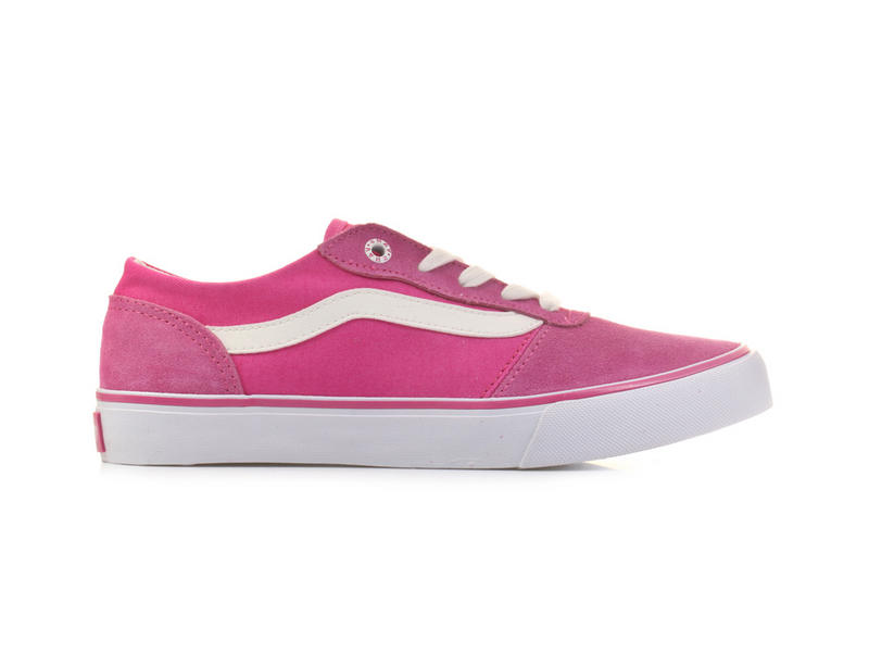 Vans Womens Milton Shoes