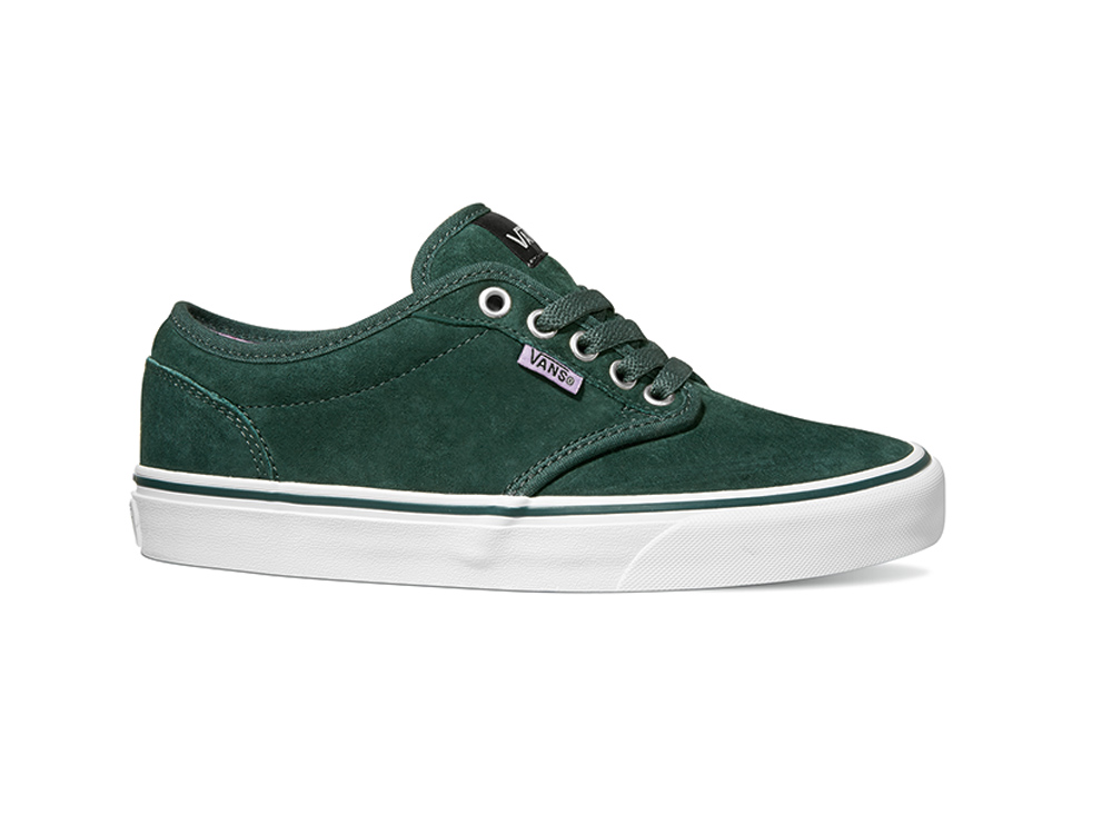 zapatillas vans atwood mte mujer