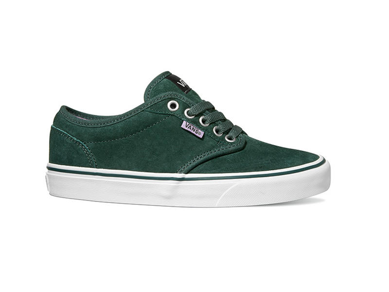 Vans Womens Atwood Shoes (MTE)