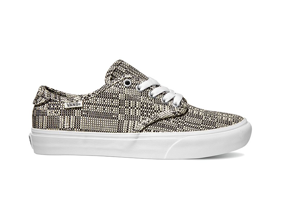 9b7b6bd39d94 Vans Womens Camden Deluxe Shoes