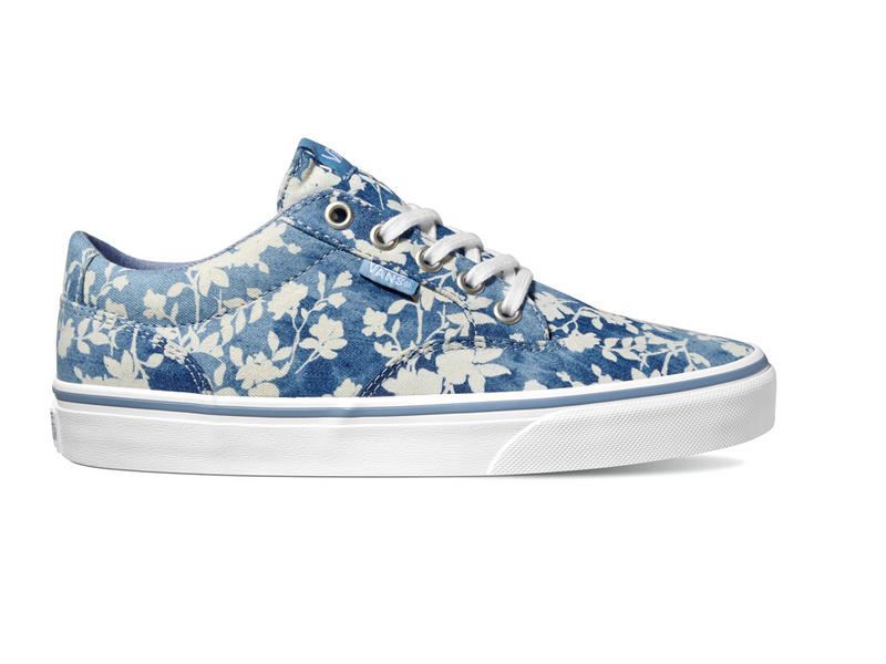 Vans Womens Winston Shoes