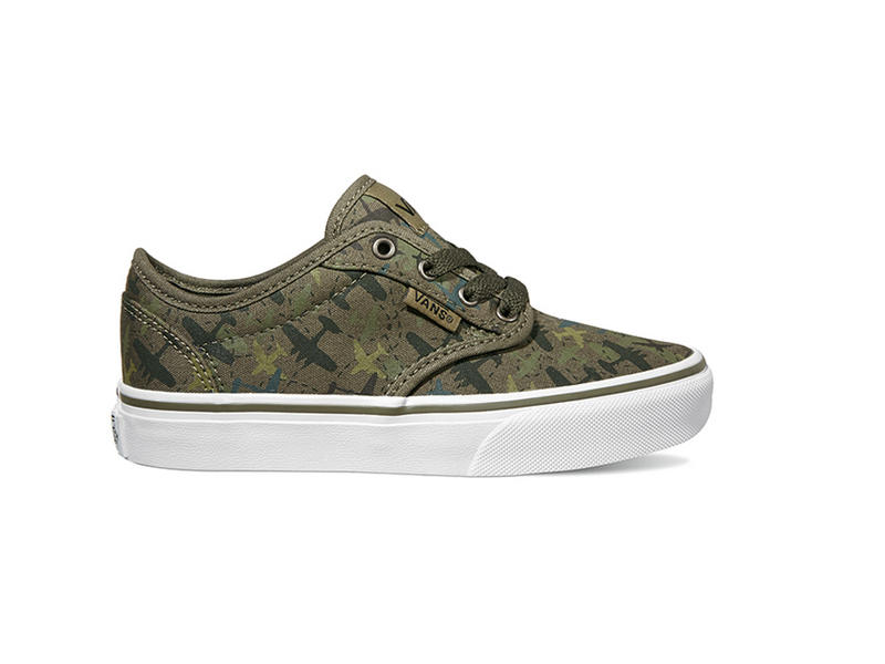 Vans Youth Atwood Skate Shoes