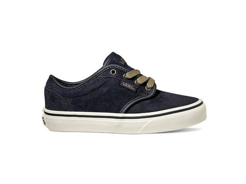 Vans Youth Atwood Shoes (MTE) Blue Graphite Marshmallow