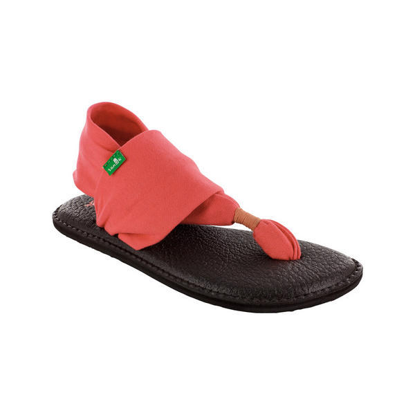 042b96f6ae8 Sanuk Womens Sandals Yoga Sling 2
