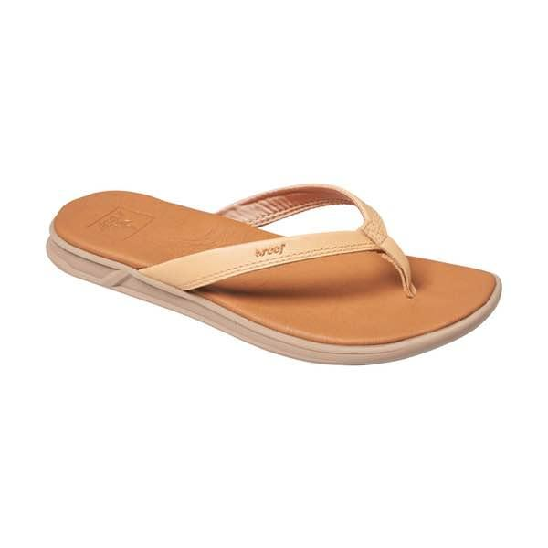 Reef Womens Rover Catch LE Flip Flops 2017
