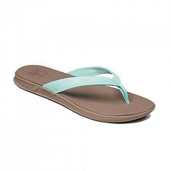 Reef Womens Rover Catch Flip Flops 2017 Mint