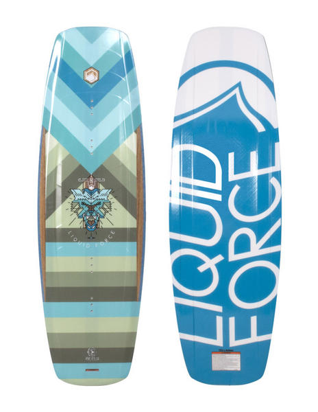 Liquid Force Womens Arris 2017
