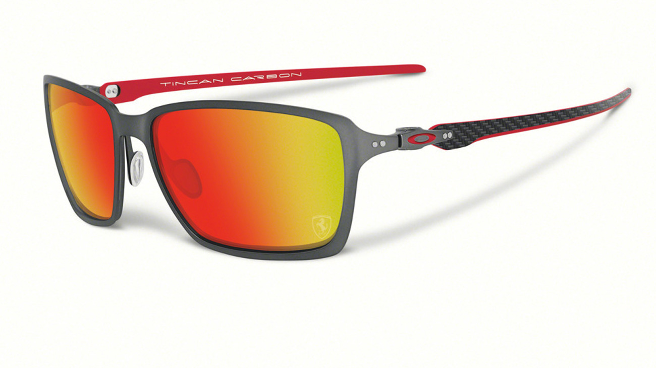 d63504add4 Sentinel Oakley Sunglasses - Tincan Carbon - Carbon