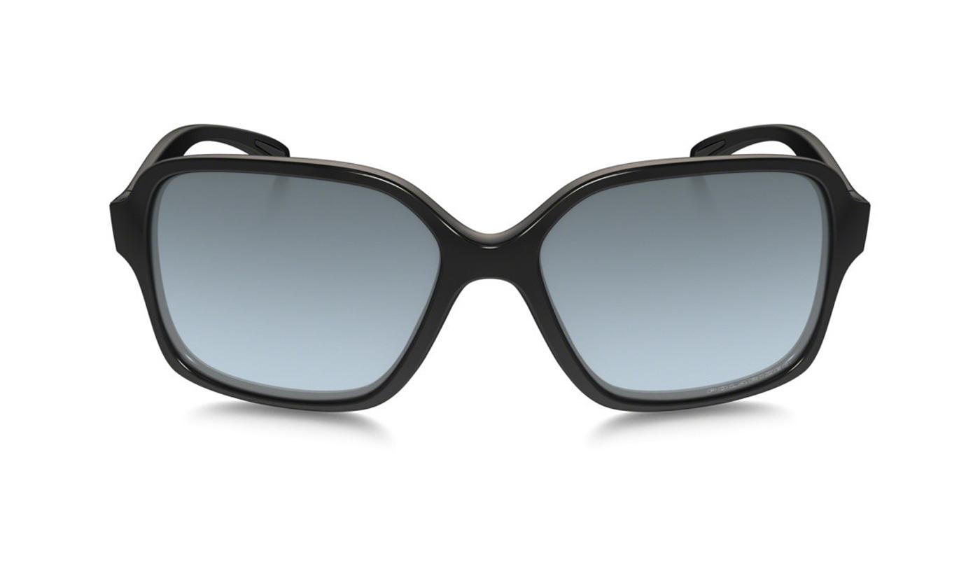 ad69b77d81 Sentinel Oakley Womens Sunglasses - Proxy - Polished Black