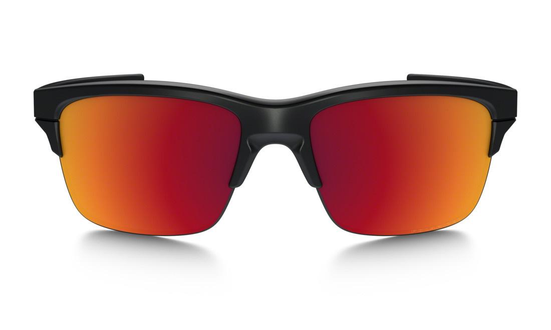 680a1fd5fc Sentinel Oakley Sunglasses - Thinlink - Matte Black