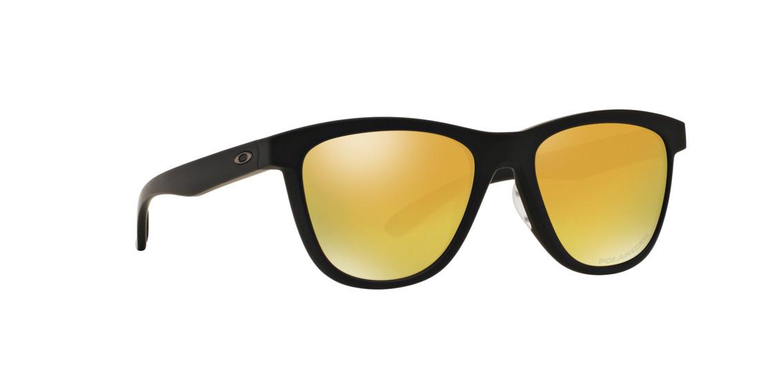 411895b4e25 Sentinel Oakley Womens Sunglasses - moonlighter - Matte Black
