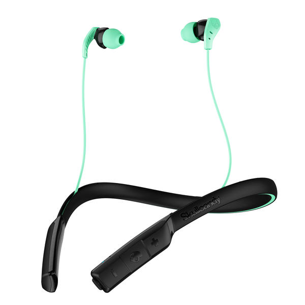 Skullcandy Bluetooth Headphones - Method Wireless In-Ear - Earbuds, Smartphone