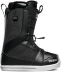 Thirtytwo 32 Womens 86 Fast Track Snowboard boots BLACK 2017 Sample UK 4.5 / US 7