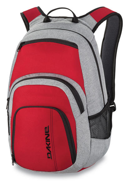 Dakine Campus 25L Backpack 2017 Red
