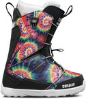 Thirtytwo 32 Womens Lashed FT Snowboard boots Tie Dye Sample 2017 UK 4.5