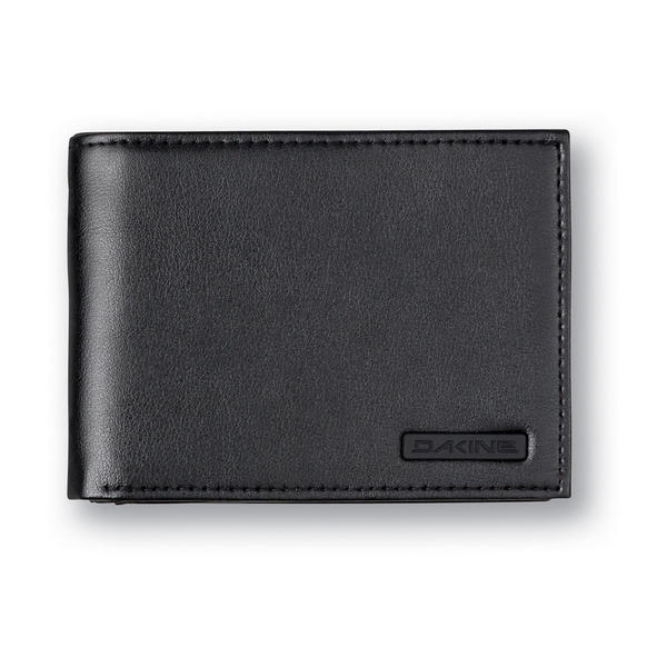 Dakine Archer Wallet Black