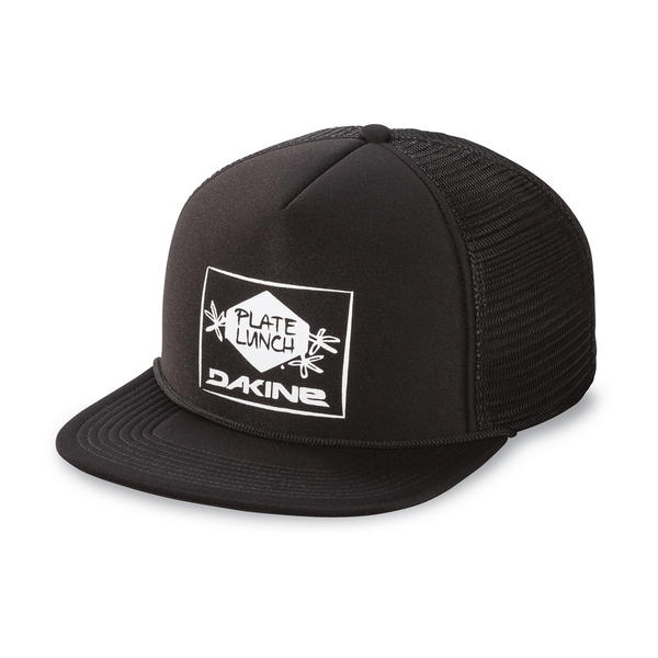 Dakine PLXDK Plate Lunch Trucker Snap Back