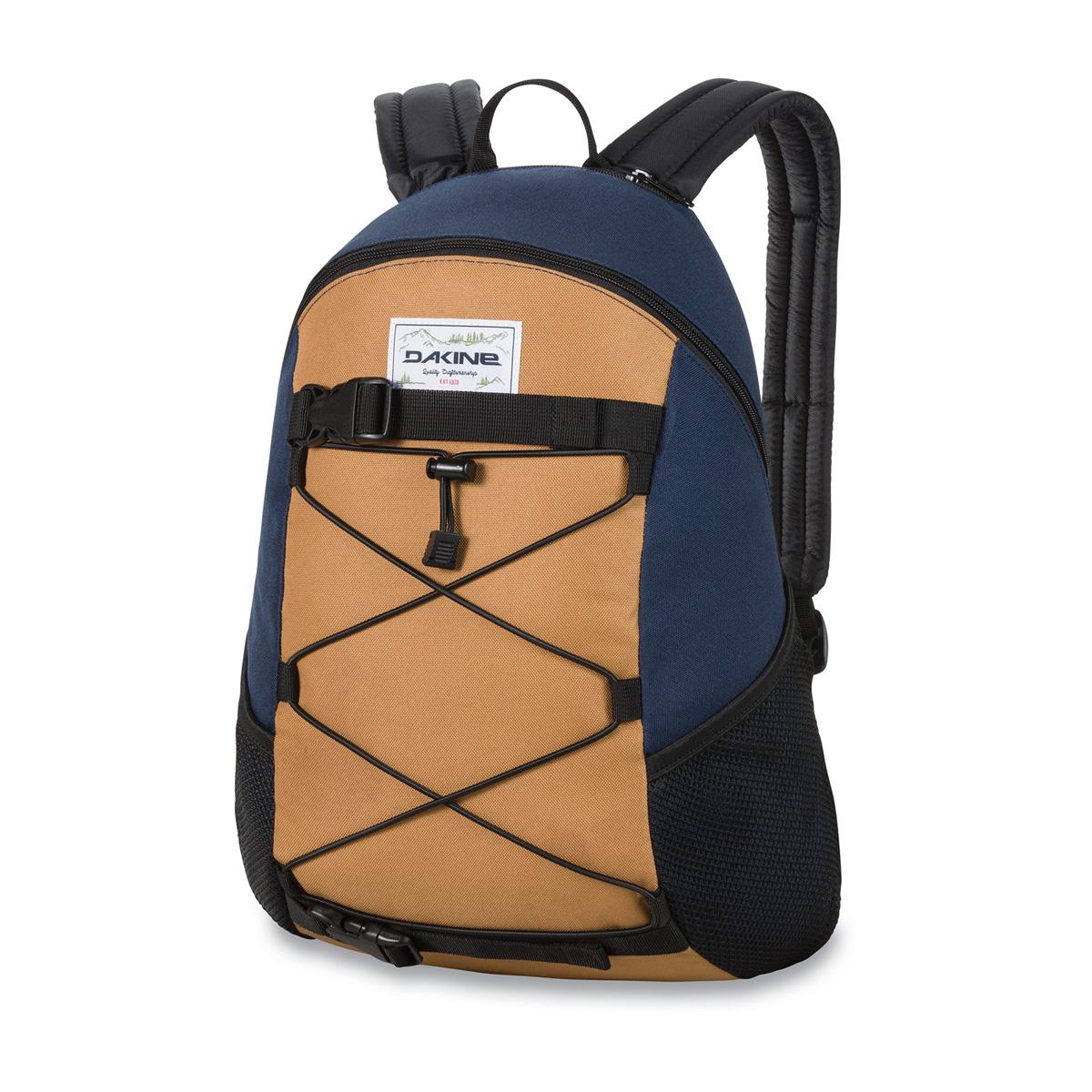 dakine wonder backpack 2017 bozeman backpacks the. Black Bedroom Furniture Sets. Home Design Ideas
