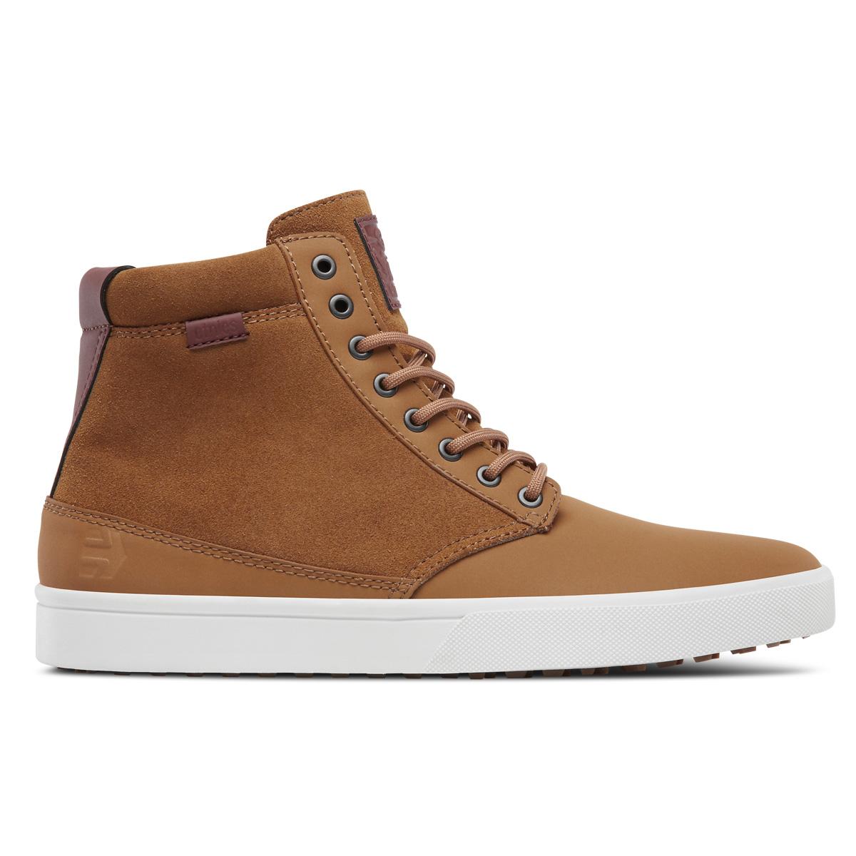 Etnies Marron-Baskets Chaussures De Skate-Jameson HTW Marron-Baskets Etnies montantes Winterized Weatherproof 58377e