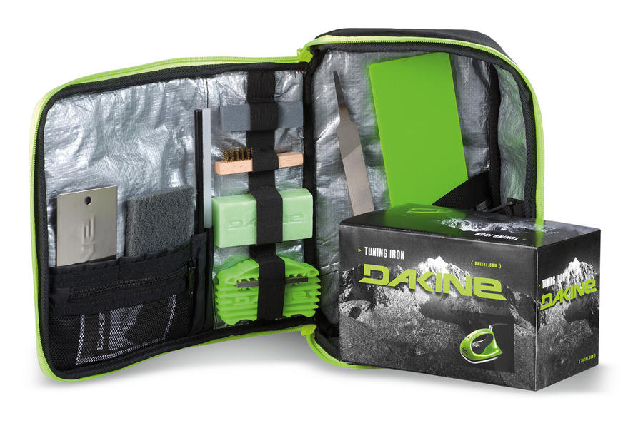 Dakine Super Tune Tuning Kit Euro