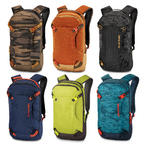 Dakine Backpack Heli Pack 12L 2018