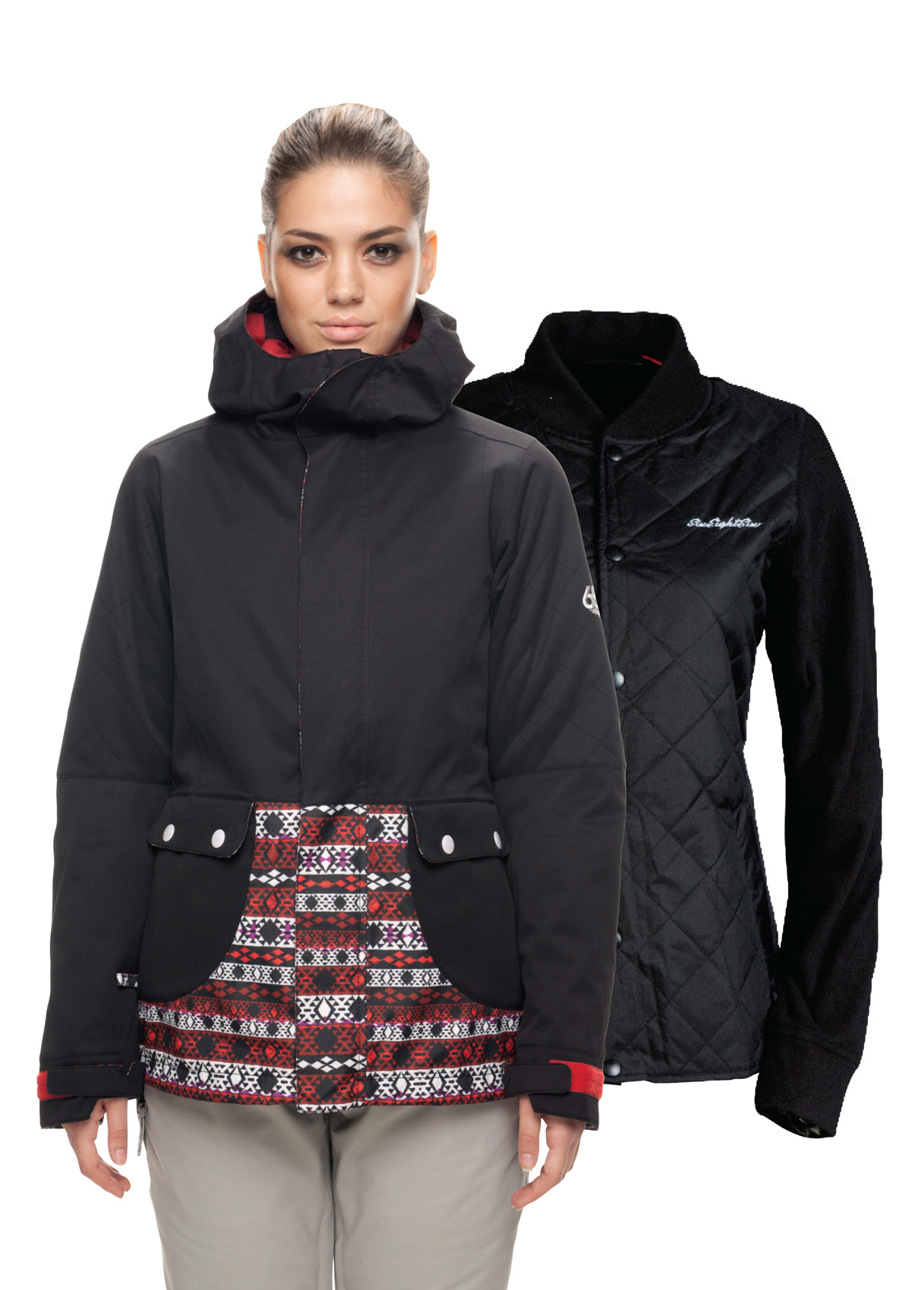 686 Womens Smarty Aries Jacket 2018