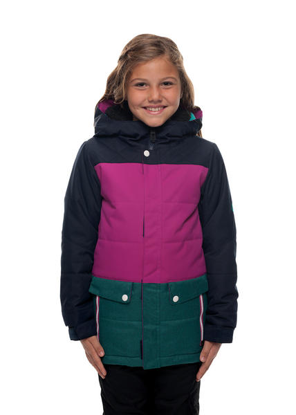 686 Girls Lily Insulated Jacket 2018
