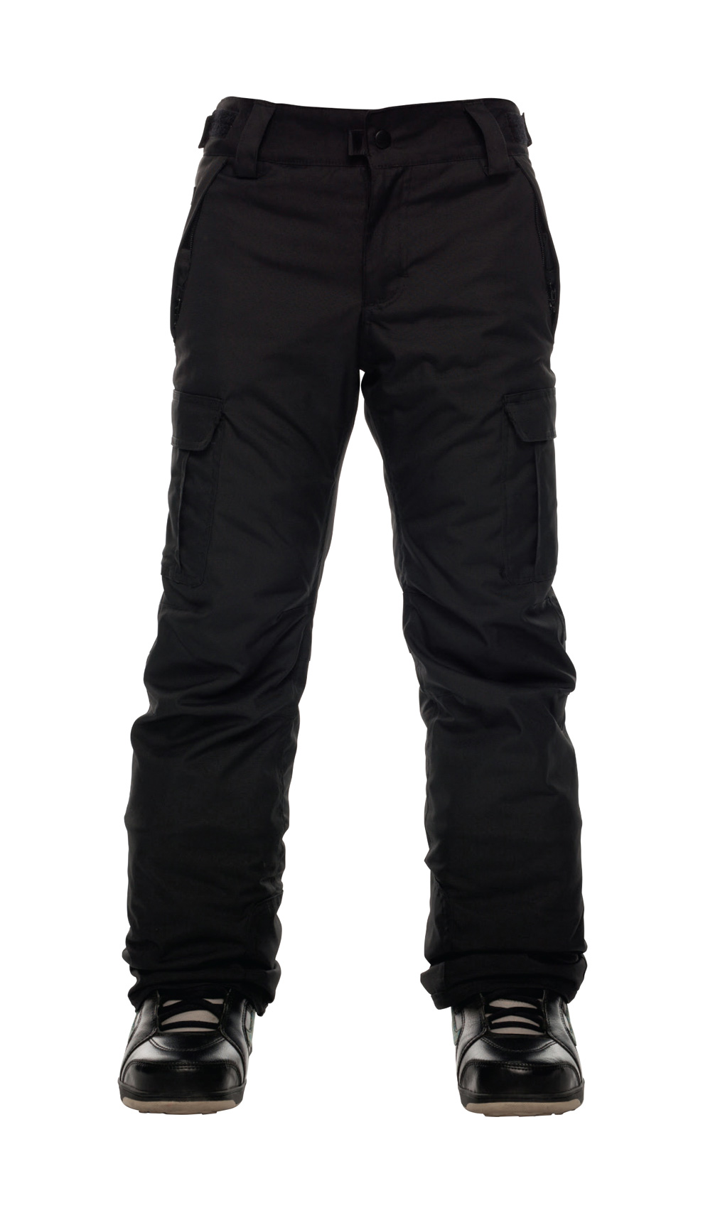 1c36dd477 686 Boys All Terrain Insulated Pant 2018