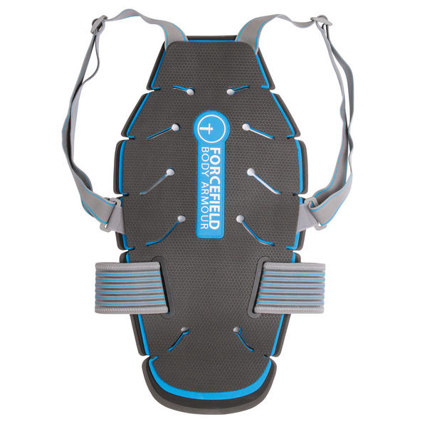 Forcefield Ultra-Lite Back Protector
