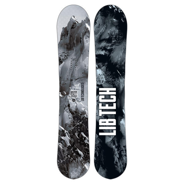 Lib Tech Cold Brew Wide Snowboard 2018