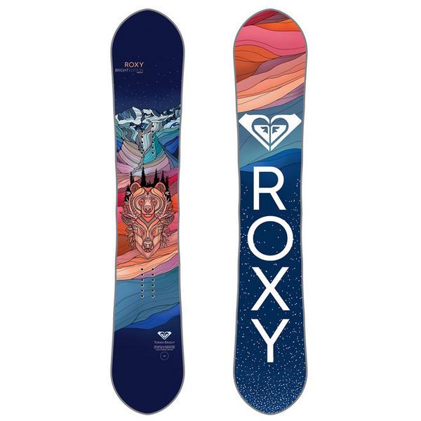 Roxy Torah Bright Womens Snowboard 2018