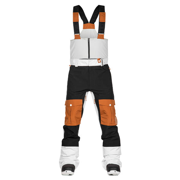 Wear Colour Falk Bib Pant 2018