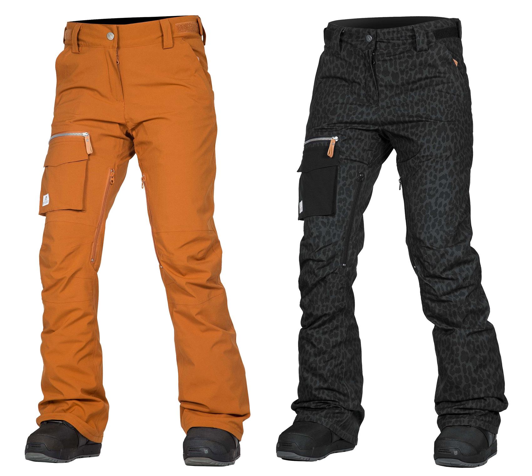 Sentinel Wear Colour Womens Snowboard Pants - Slant - Ladies Ski Trousers -  2018 22fd9dae0