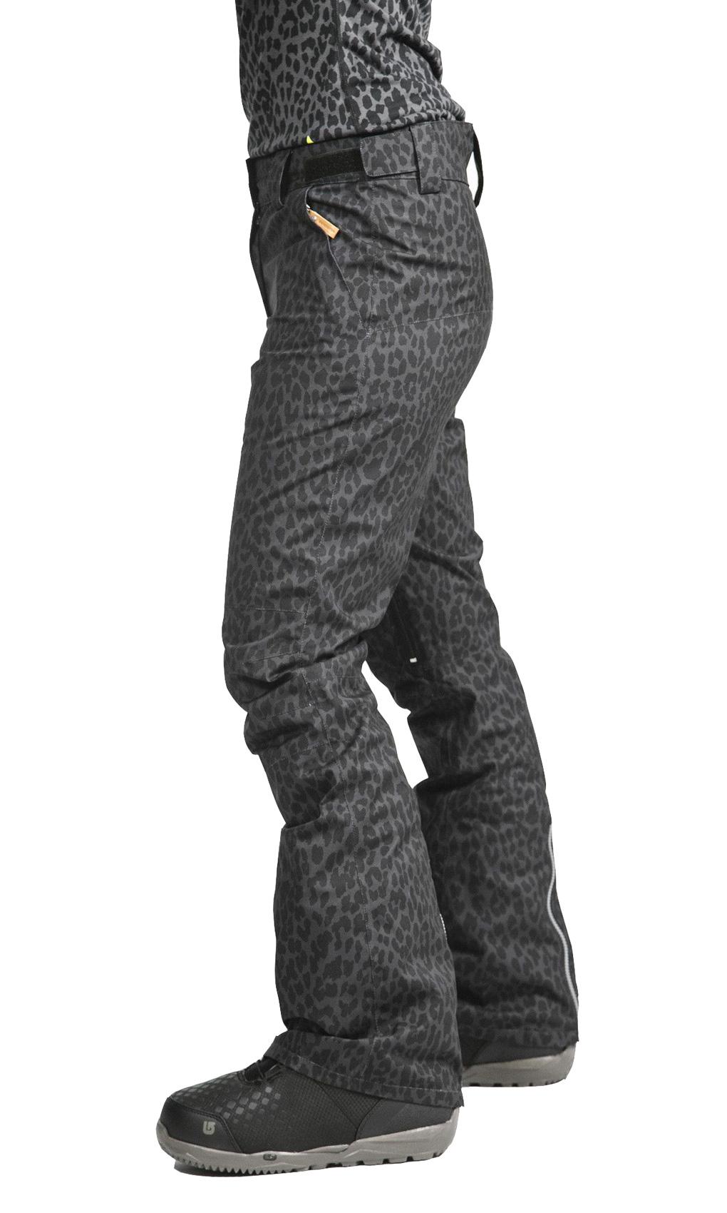 Wear Colour Womens Snowboard Pants - Slant - Ladies Ski Trousers ... 66e4d9eee