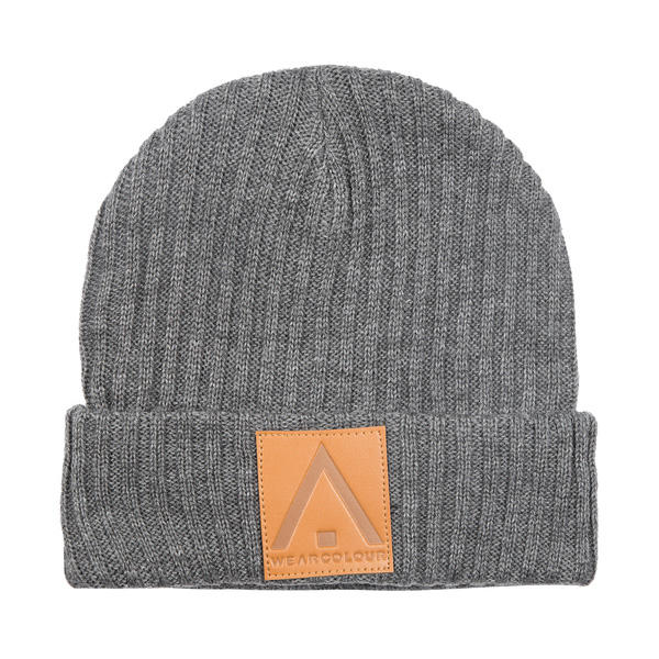 Wear Colour Badge Beanie 2018