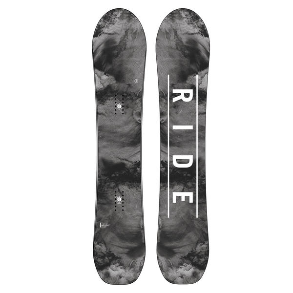 Ride Womens Hellcat Snowboard 2018