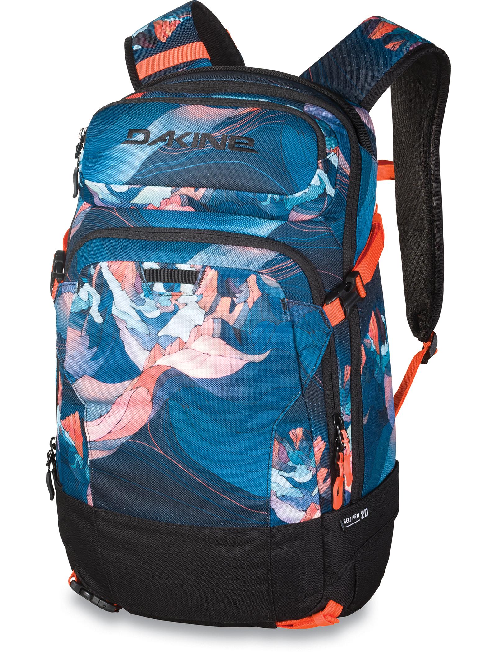 5fdd3b302b66 Dakine Backpack Womens Heli Pro 20L 2018