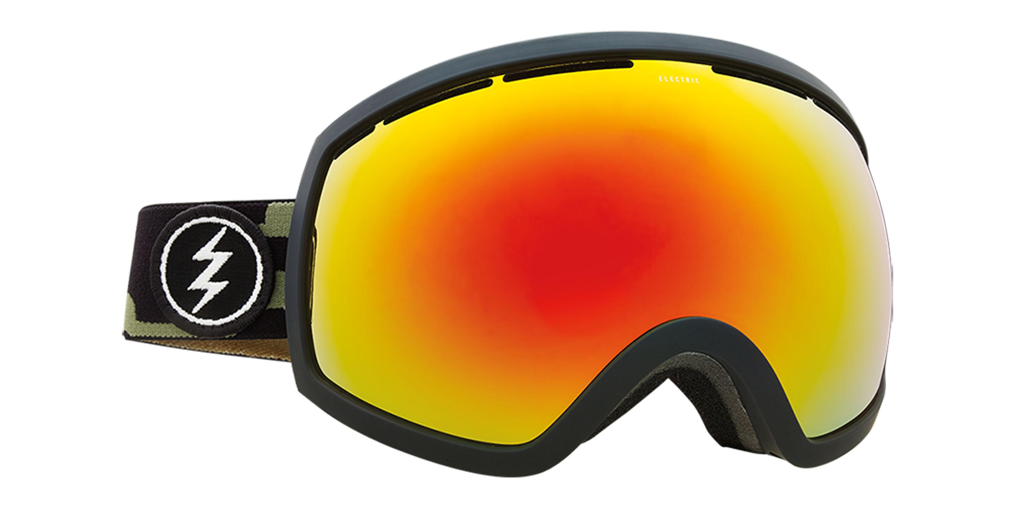 e04b01fc0dd Sentinel Electric Goggles - EG2