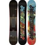 K2 Subculture Wide Snowboard 2018