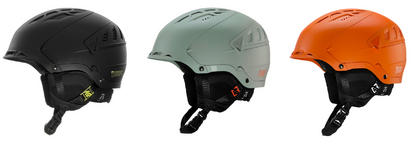 K2 Diversion Helmet 2018