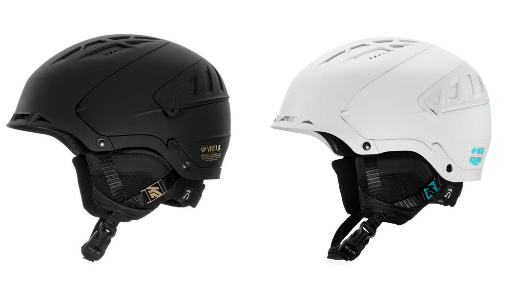 K2 Womens Virtue Helmet 2018