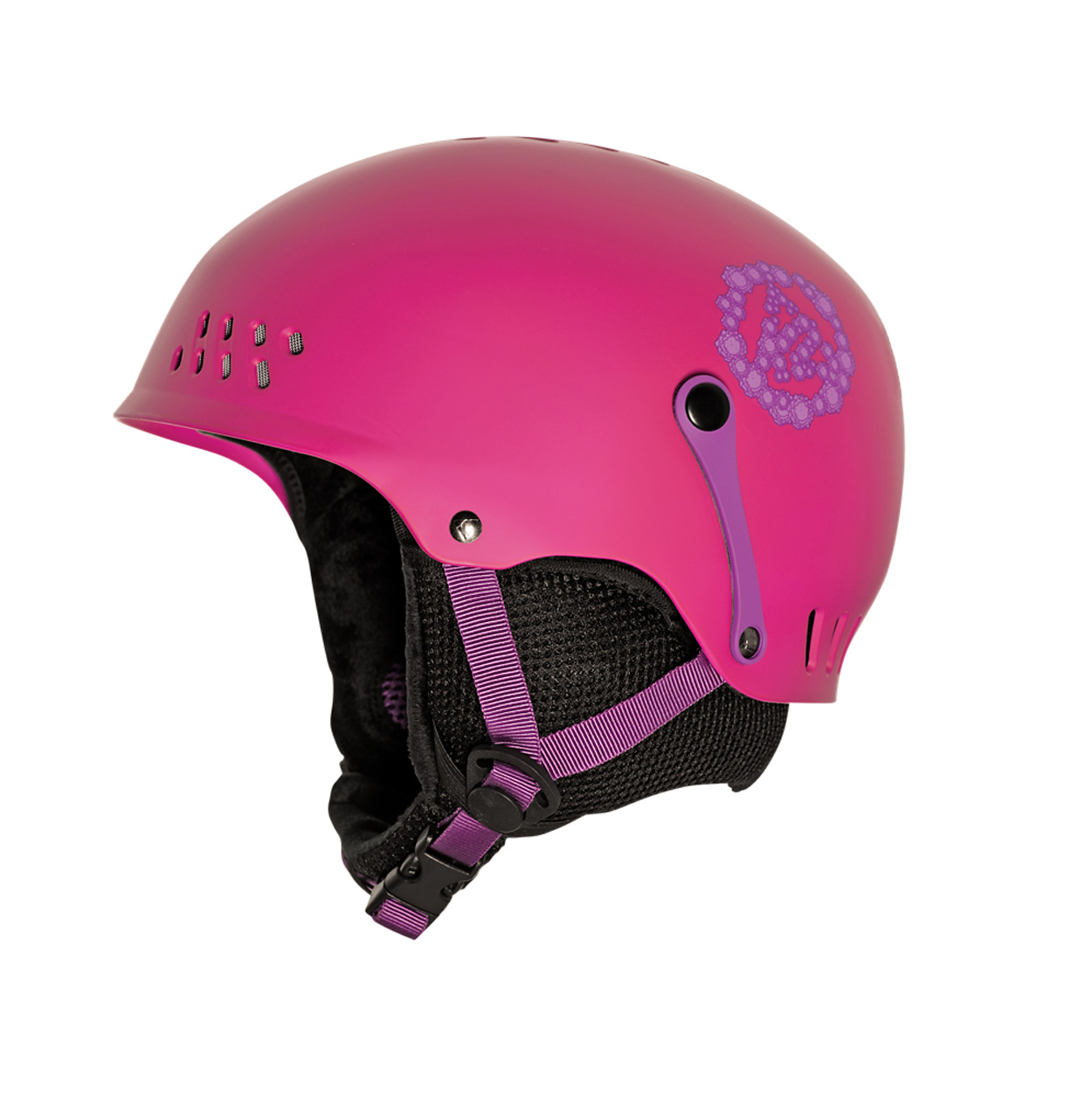 8826e3a8f5b K2 Youth Entity Helmet 2018
