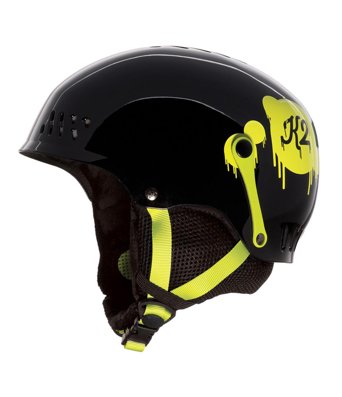 K2 Jugend Snowboardhelm - - Snowboardhelm Entity - Kinder, Ski, Skala Passform, Fahrrad 136f18
