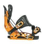 Flow NX2 Hybrid Snowboard Bindings 2018