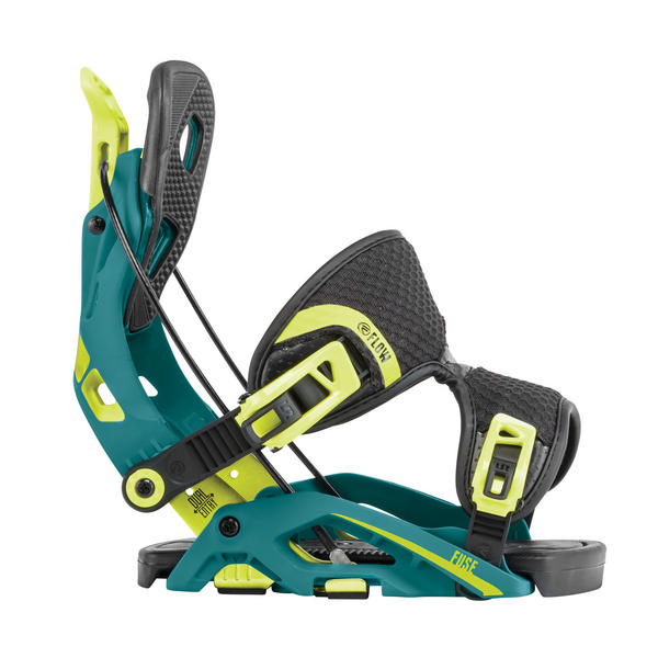 Flow Fuse Snowboard Bindings 2018