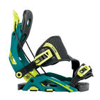 Flow Fuse Hybrid Snowboard Bindings 2018