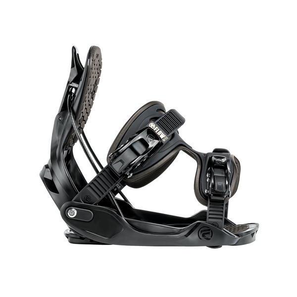 Flow Haylo Womens Snowboard Bindings 2018
