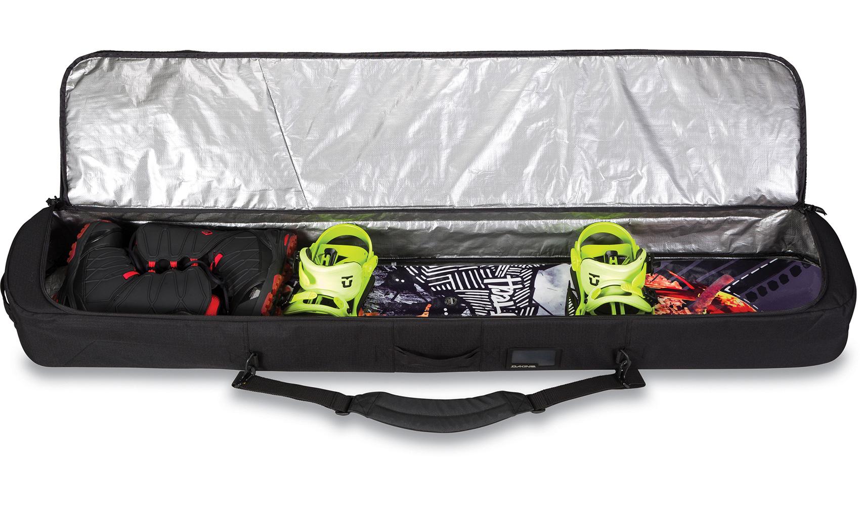 Dakine Snowboard Bag Tour 2018 Board