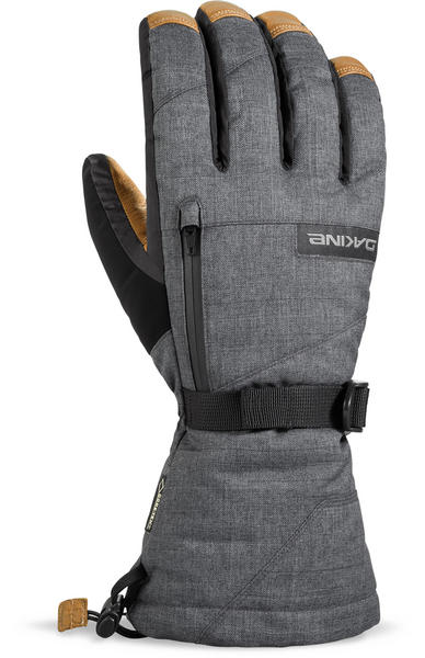 Dakine Leather Titan Ski Snowboard Glove 2018