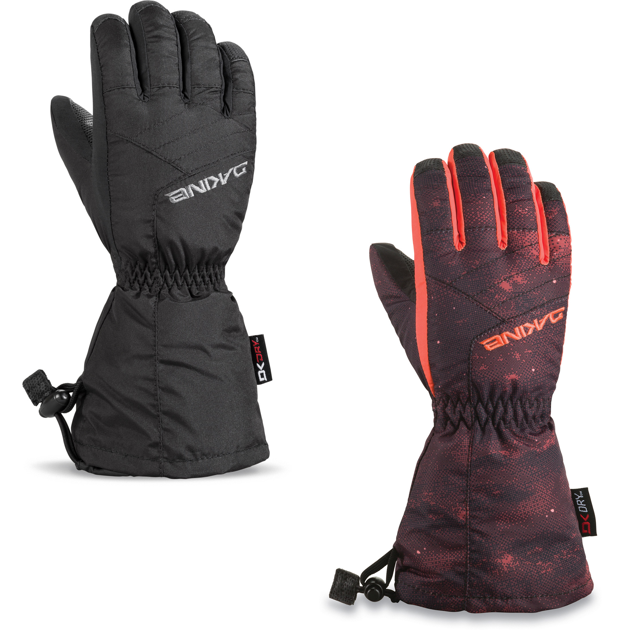 63a3aae33ffb Dakine Gloves - Kids Tracker - Ski